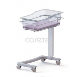 Cuna Neonatal Altura Variable - Caretek