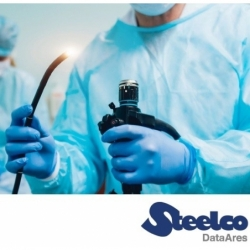 Steelco Data ARES