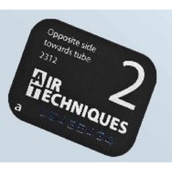 Placa Fosfórica 2 (4u) - Air Techiques