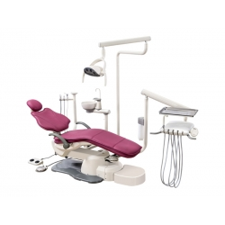 Sillón Dental A6 Radius - Flight Dental