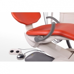 Sillón Dental A6 - Flight Dental